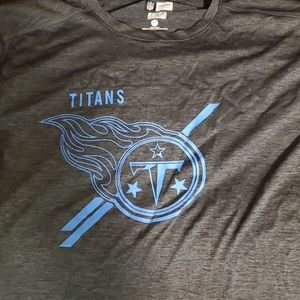 Tennessee Titans shirt